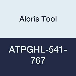 product image for Aloris Tool ATPGHL-541-767 Carbide Inserts for Mini Swivel-Cartridge Tool Holder