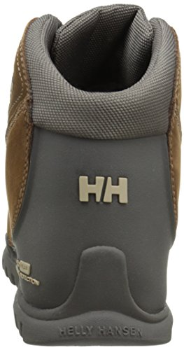 Hansen Espresso Helly Bushwhacker Winter Men's Boot 3 Knaster Ax7d0Oz7n