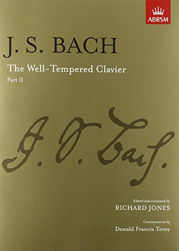The Well-tempered Clavier (Signature) (Pt. 2)