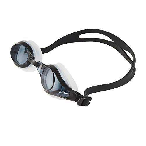 Speedo-Goggles-Mariner Supreme Optical Goggle-Black-4 for sale  Delivered anywhere in Canada