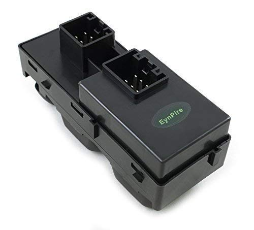 Eynpire 9628 Power Master Control Window Switch For 2004-2005 Ford Explorer Sport Trac