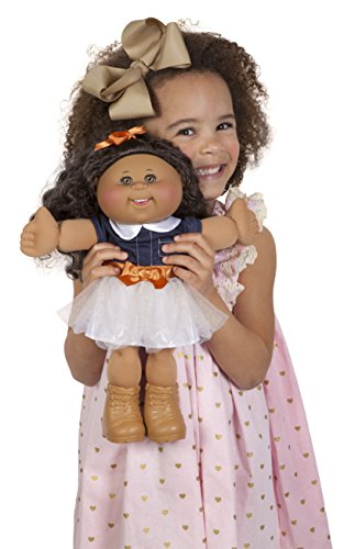 Image of the Cabbage Patch Kids 14