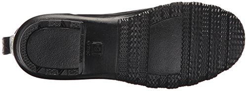 Western Chief Women's Ankle Bootie Rain Boot, Black, 11 M US by Western Chief (Image #3)