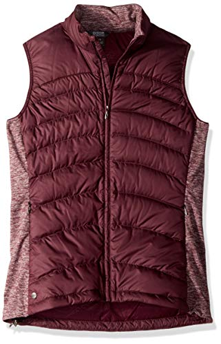 Outdoor Research Women's Plaza Vest, Pinot, X-Small