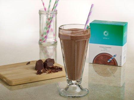 Optavia Creamy Chocolate Shake (7 Pack)
