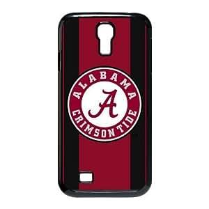 @ Custom NCAA Alabama Crimson for SamSung Galaxy S4 I9500 Plastic Case hjbrhga1544