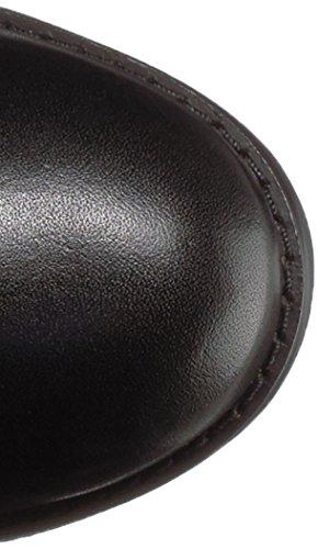 Cole Haan Mujeres Galina Bota Black Leather