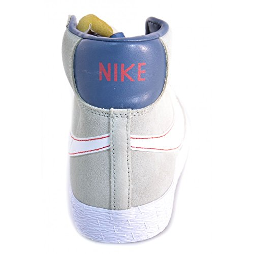 new style 01f1a f9b9d Nike white De Red Chaussures Rouge Plage Piscine 001 amp  Homme Shower  university Kawa qPtwnRrP