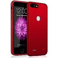 Battery Case for iPhone 6 Plus 6s Plus 7 Plus, Taeozi...