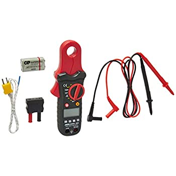 Image of Electronic Specialties 688 True RMS Low Current Clamp Meter Clamp Meters