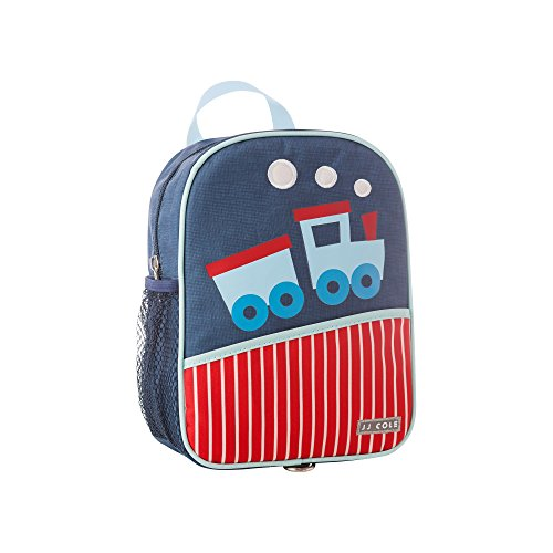 JJ Cole Harness Backpack Train