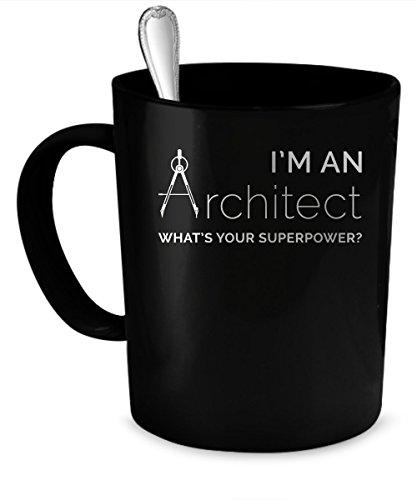 (Architect Coffee Mug. Architect gift 11 oz.)