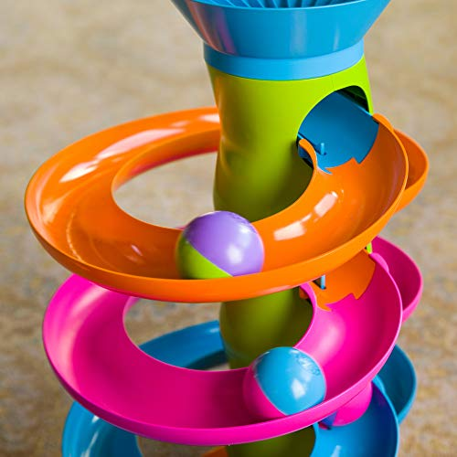Fat Brain Toys RollAgain Tower by Fat Brain Toys (Image #5)