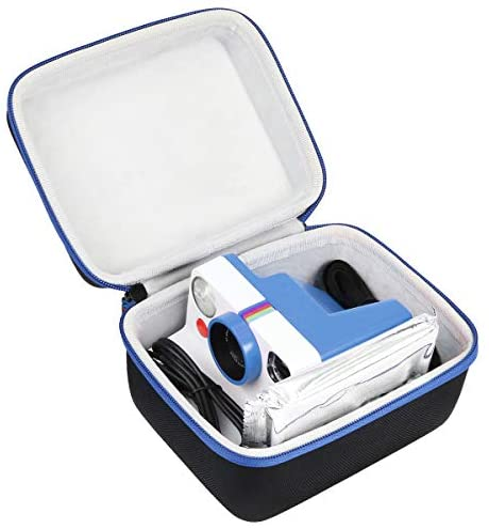 Khanka Hart Tasche Schutzhülle Für Polaroid Now Kamera