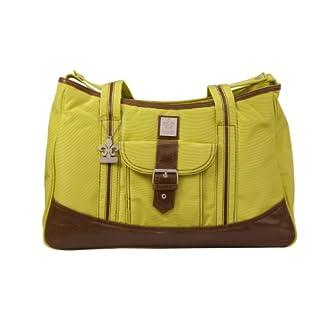 Kalencom Week-Ender Bag, Power Green
