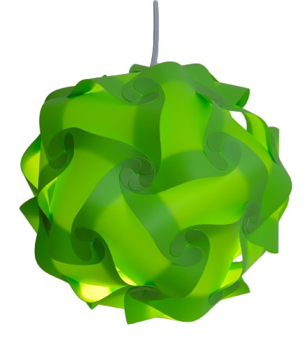 Puzzle Lamp Shade Kit