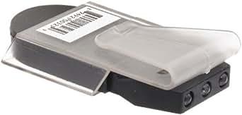 PlugsSafety PSHL01 HatLight Plus Clip-On Articulating Hat Light