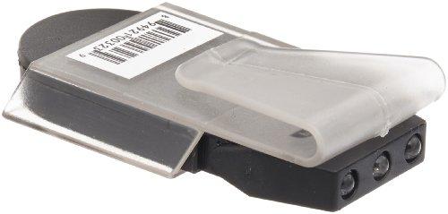 PlugsSafety PSHL01 HatLight Plus Clip-On Articulating Hat - Glass Stockton Ca