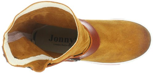 Jonnys Kids Two 27146 KL Unisex - Kinder Stiefel Orange (Orange)