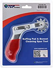 TCP Global Brand Polishing and Buffing Pad Cleaning Spur Tool for Revitalizing Polisher Compound Pads and Bonnets by TCP Global