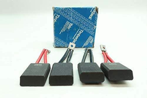 (EATON 1356501 Yale TIMBERJACK Motor Brush Set D652339)