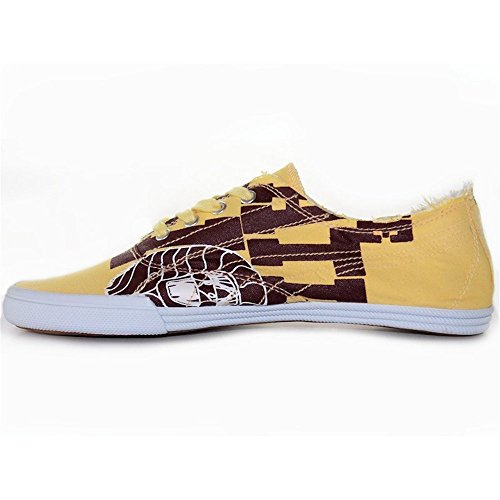 Puma - Tekkies Graphic - 34984603 - Color: Amarillo - Size: 45.0