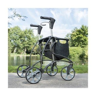 Andador 4 Ruedas Design Dolomite Jazz - Invacare: Amazon.es ...
