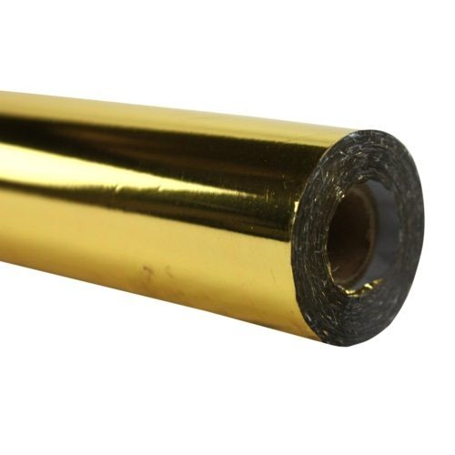 Gold Metallic 12
