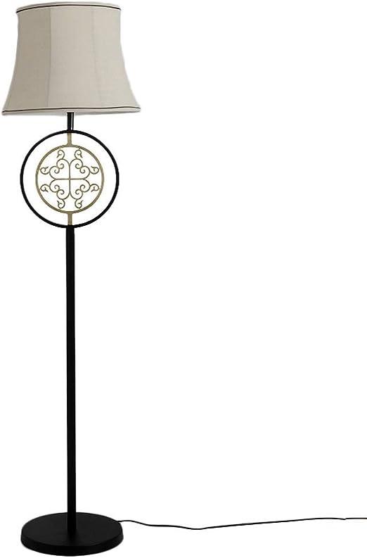 LYDB Lámpara Oriental Zen - Luminaria Decorativa con 1 luz ...