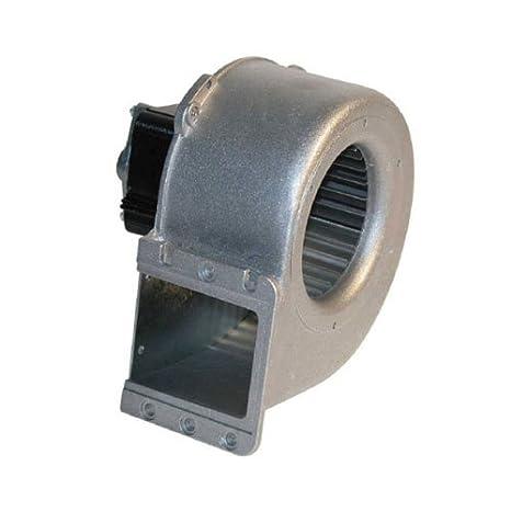 Motor Ventilador Centrífugo para estufa de pellets CF100 - 35 emmevi fergas 209108 80 W: Amazon.es: Hogar