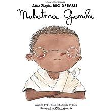Mahatma Gandhi (Little People, BIG DREAMS (25))