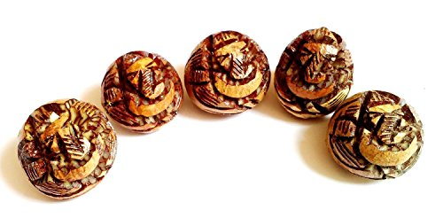 Natural Betel Nut - 4