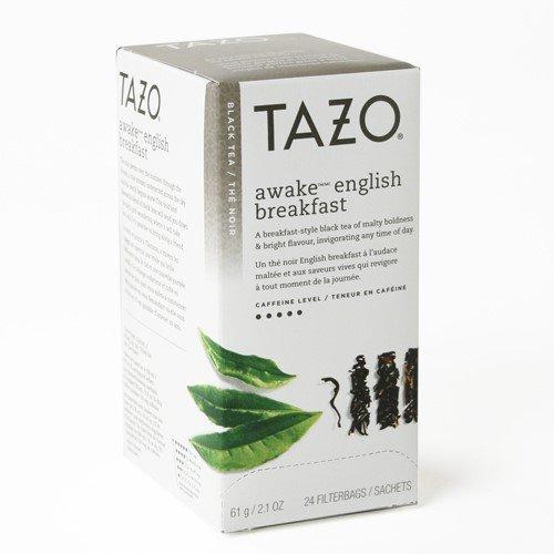 Tazo Awake Black Tea - 24 Bags (1.7 ounce)