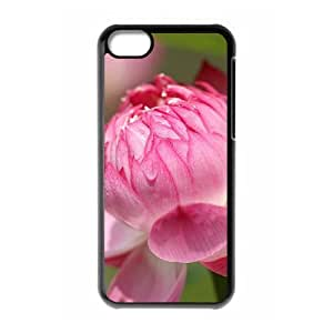 Petals New Fashion DIY Phone Case for Iphone 5C,customized cover case ygtg518052