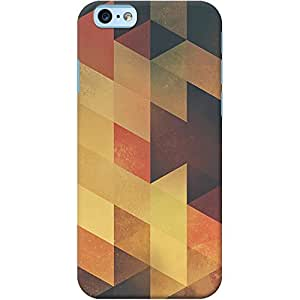 DailyObjects Fyyr Case For iPhone 6
