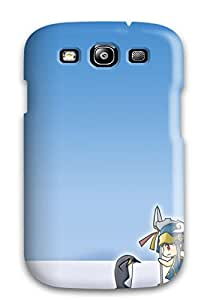 David Jose Barton's Shop New Arrival Case Cover With Design For Galaxy S3- Unknown