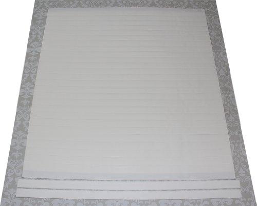 Mr. Pleater Board 1''(26''W x 26''L) by Mr. Pleater