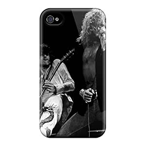 Great Cell-phone Hard Covers For Iphone 6plus (Pcx18775eVjM) Customized Fashion Led Zeppelin Series