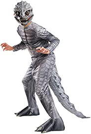 Rubie's Jurassic World Indominus Rex Child Costume, S