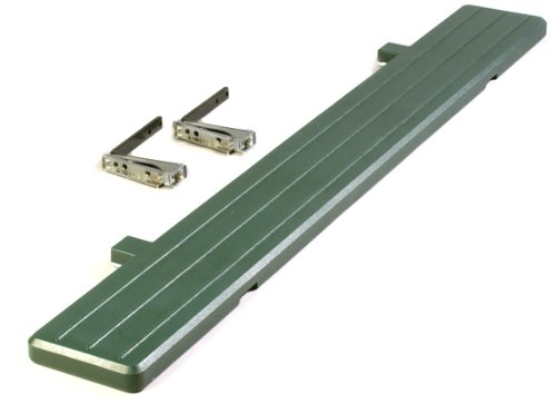 6' Maximizer - Carlisle (7721) - 6 ft Maximizer Tray Slide-Forest Green