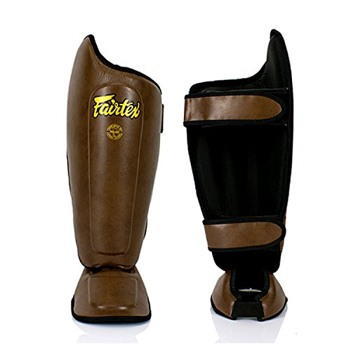 (Fairtex Shin Guard Protector Protection)