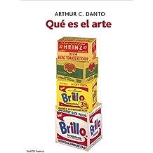 Qué es el arte (Spanish Edition)