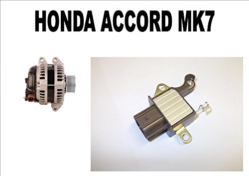 HONDA ACCORD MK7 2.0 /& 2.4 VTEC PETROL 2003-2008 GENUINE RMFD ALTERNATOR