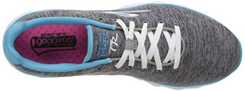 Skechers - Zapatillas para deportes de exterior para mujer