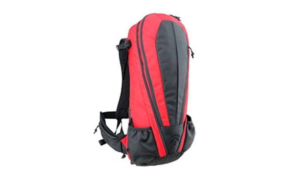 Kinetic Development Group KDG Apparition Bag / Pack - Red/Black