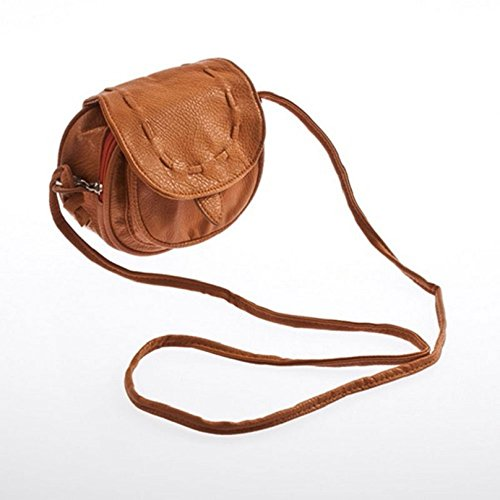 Handbag Bag Tongshi Handbag Bag Women's Shoulder Adjustable Women's Adjustable Shoulder Brown Tongshi Brown XwfxP4Avqq