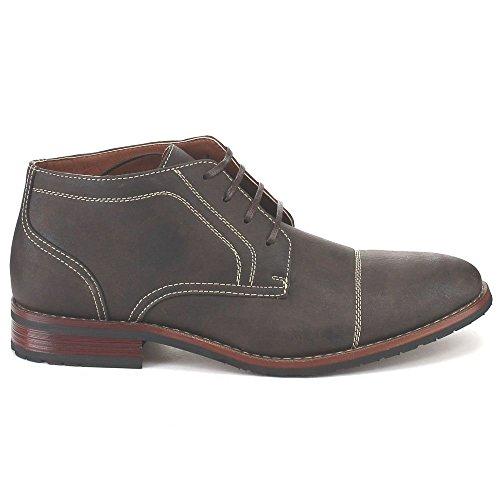 FERRO ALDO MFA-806019 Men's Orignal Lace Up Desert Dress Ankle Boots new