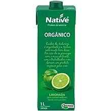 Limonada Orgânica Native 1L