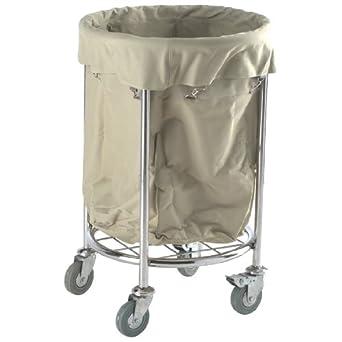Parrs CCT043 - Bolsa para ropa sucia con ruedas: Amazon.es: Industria, empresas y ciencia