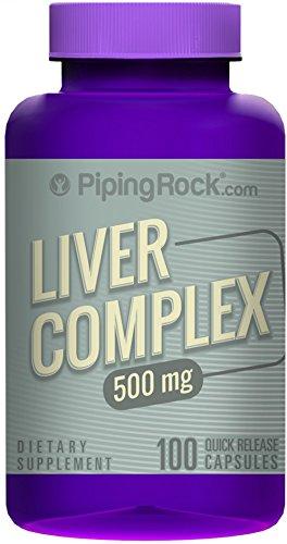 Quick Liver - 5